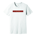 Edwards 5 and 10 Super-Soft T-Shirt